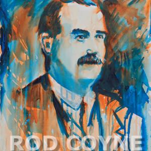 James Connolly Print