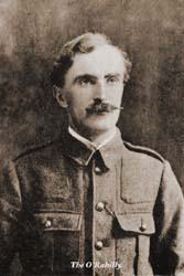 The O'Rahilly original photographic portrait.