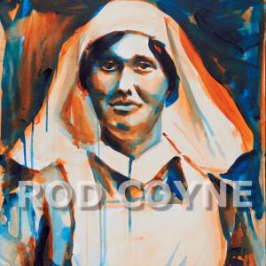 Elizabeth O'Farrell 1916 Heroine