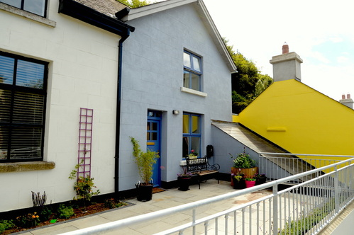 Red Kite cottage when you Book your own Accommodation.
